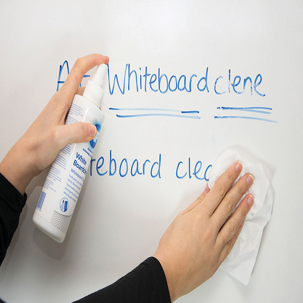 AF 250ml Whiteboard Clene Pump Spray - ABCL250