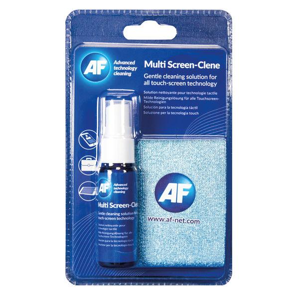 AF Multi-Screen Clene Travel Kit AXMCA25MF