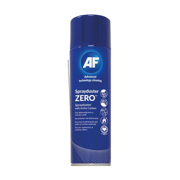 AF 420ml Sprayduster Zero Air Duster   SDZ420D