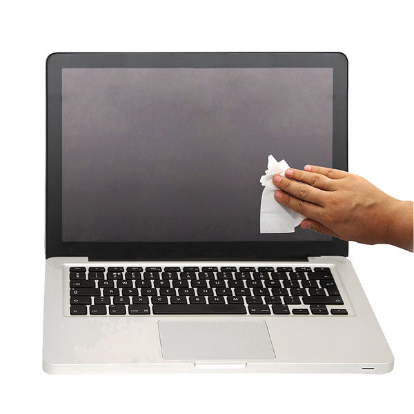 Anti-Bac Sanitising Screen Wipes (Pack of 60) - ABSCRW60T