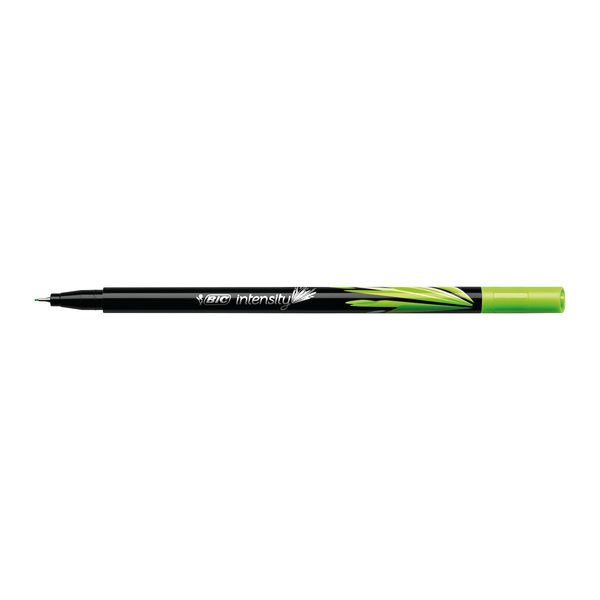 Bic intensity marker pen cargo with straps