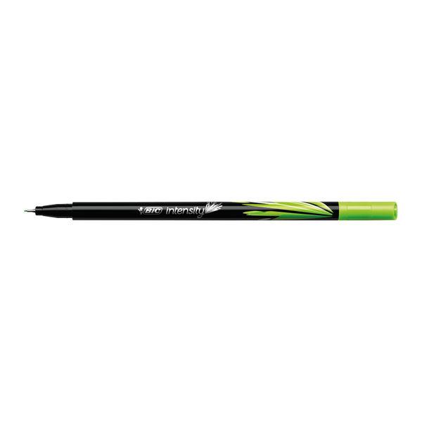 Bic Intensity Fineliner Pens Assorted (Pack of 8) 942075