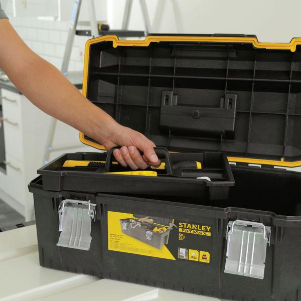 Stanley FatMax Waterproof Toolbox 23 Inch 1-94-749