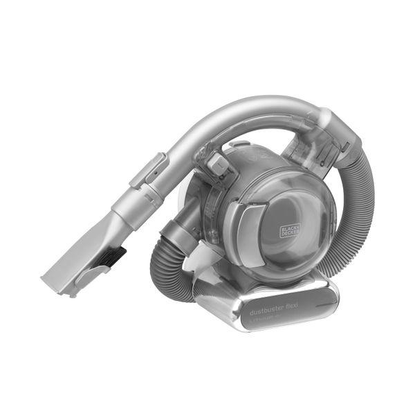 Black And Decker Lithium-ion Dustbuster Flexi Hand Vac 18V PD1820L-GB