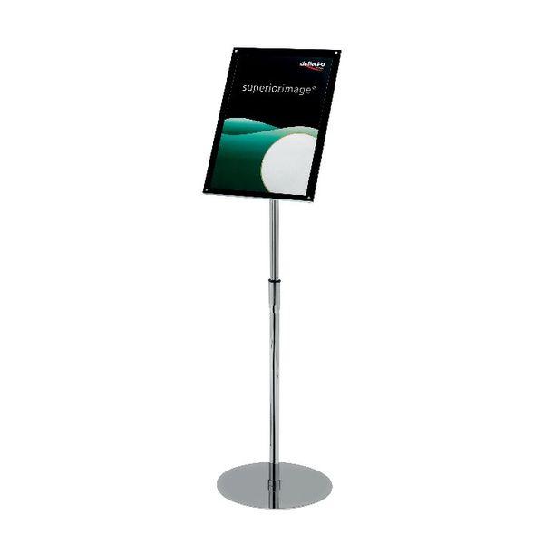 Deflecto A3 Floor Sign Holder | DE790645