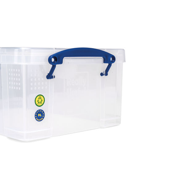 Really Useful 9 Litre Storage Box | 9C