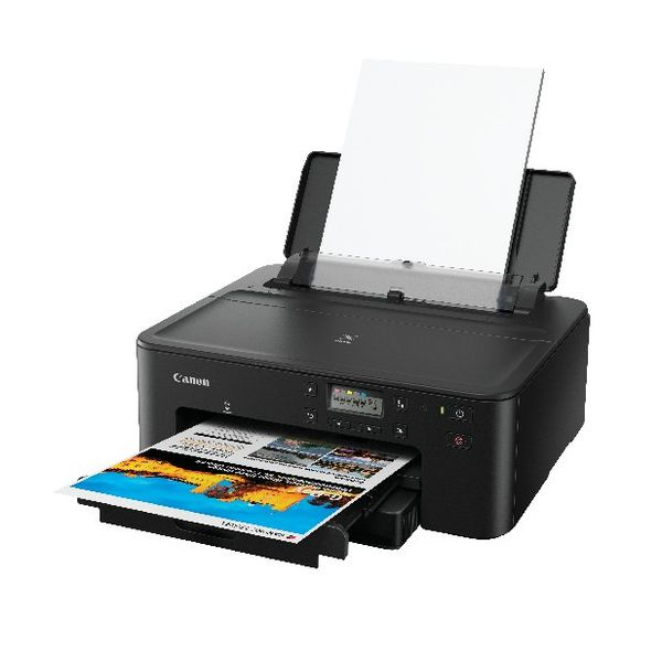 Canon PIXMA TS705 Single Function Business Printer 3109C008