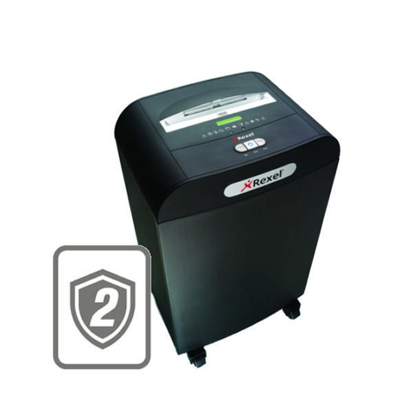 Rexel Mercury RDX1850 Cross Cut Shredder - RM06188