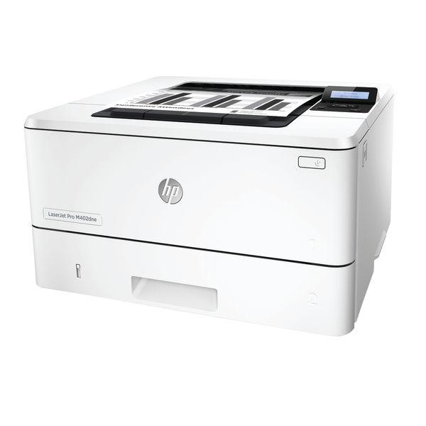 HP LaserJet Pro M402DNE Printer | C5J91A
