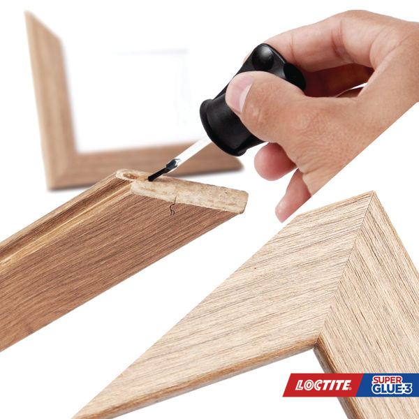 Loctite 5g Brush On Super Glue | 577091