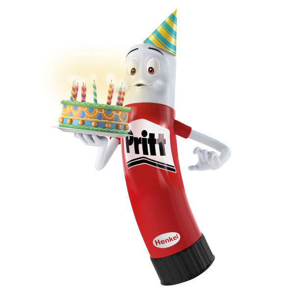 Pritt Stick Large 43g, Pack of 24 - HK1035