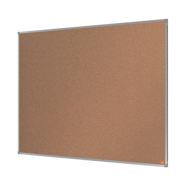 Nobo Essence Cork Notice Board 1200 x 900mm 1903961