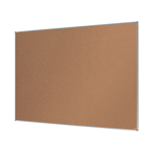 Nobo Essence Cork Notice Board 1800 x 1200mm 1903997