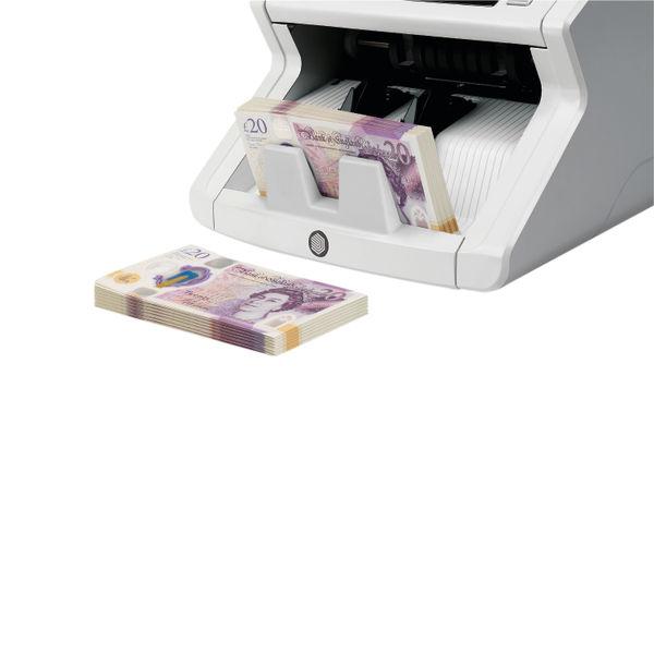 Safescan 2210 Banknote Counter 115-0560