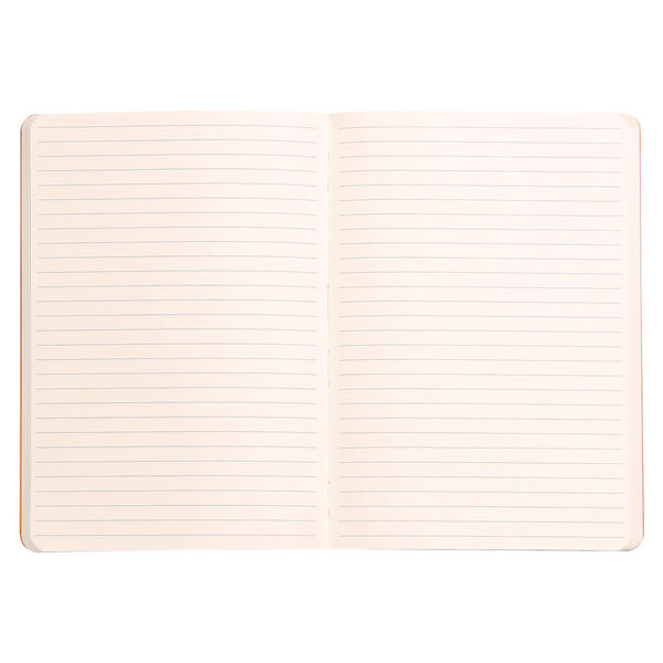 Rhodiarama Raspberry A5 Soft Cover Notebook - 117412C