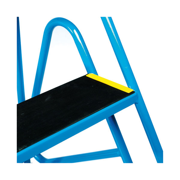 Fort Mobile Steps 2 Tread No Handrail WS510