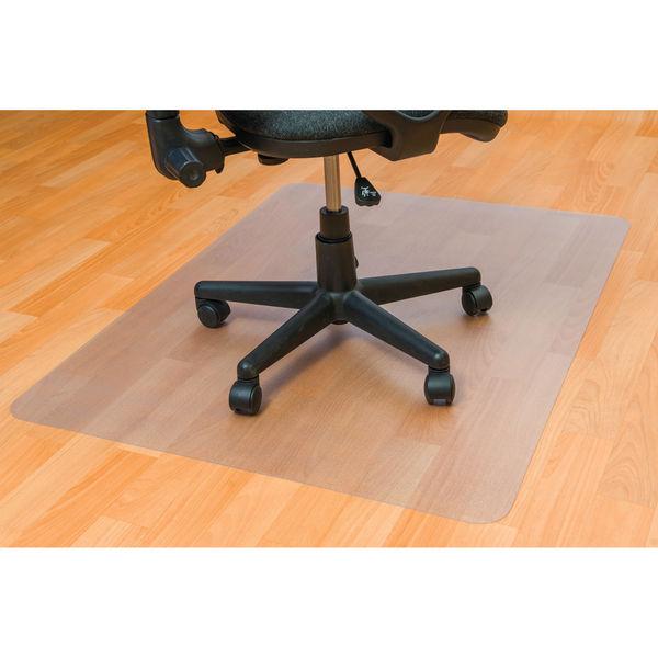 Floortex 1200 x 900mm Rectangular Anti-Slip Mat - FL78660
