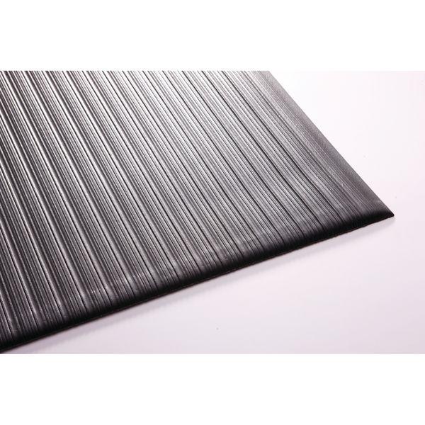 Millennium Mat Black Anti Fatigue Mat – 24020302