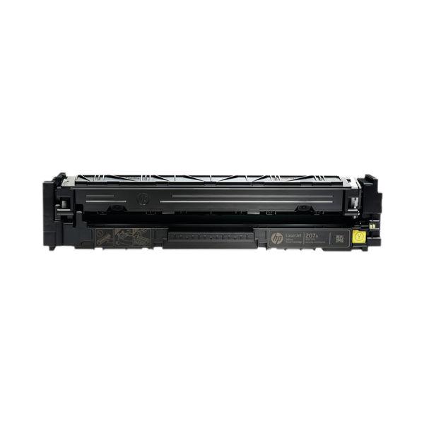 HP 207A LaserJet Yellow Toner Cartridge W2212A