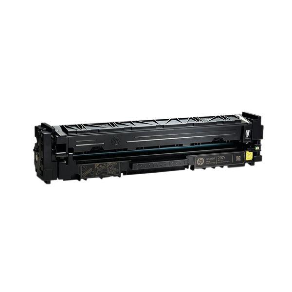 HP 207X LaserJet High Yield Yellow Toner Cartridge W2212X