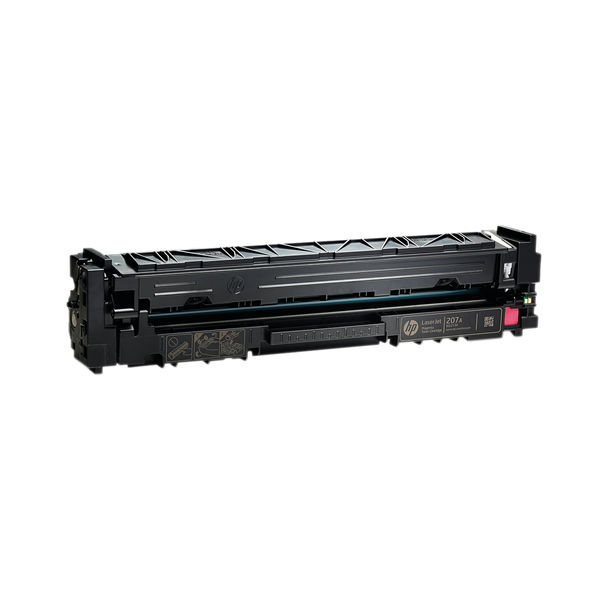HP 207A LaserJet Magenta Toner Cartridge W2213A