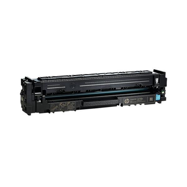 HP 216A LaserJet Cyan Toner Cartridge W2411A
