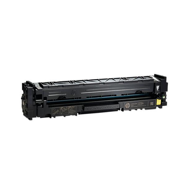 HP 216A LaserJet Toner Cartridge Yellow W2412A