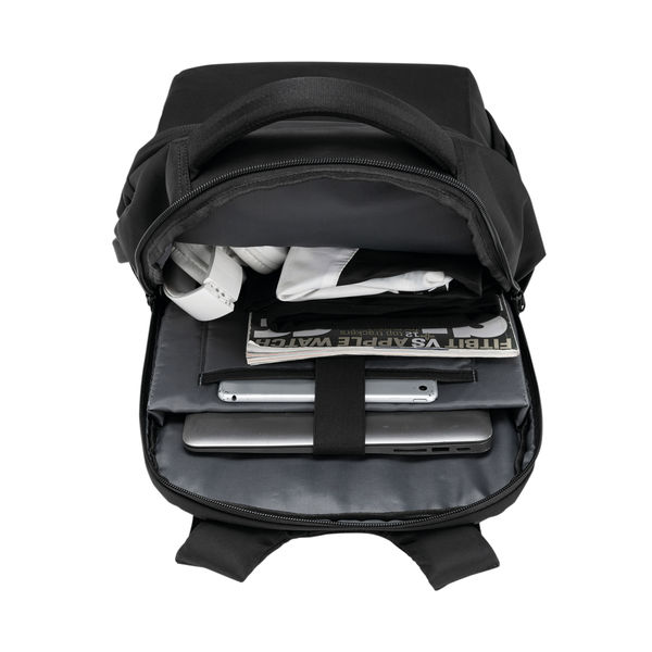 i-stay Suspension 15.6 Inch Laptop Backpack W300xD140xH450mm is0410