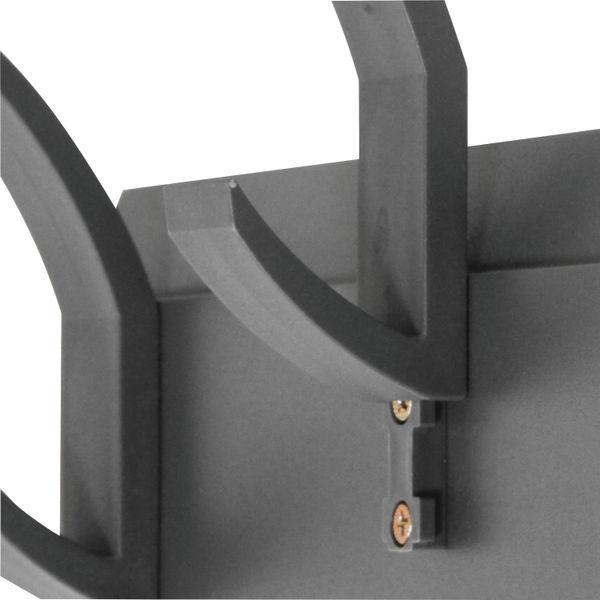 Acorn Linear 2 Hook Wall Mounted Coat Rack – Linear 2 Wall Co