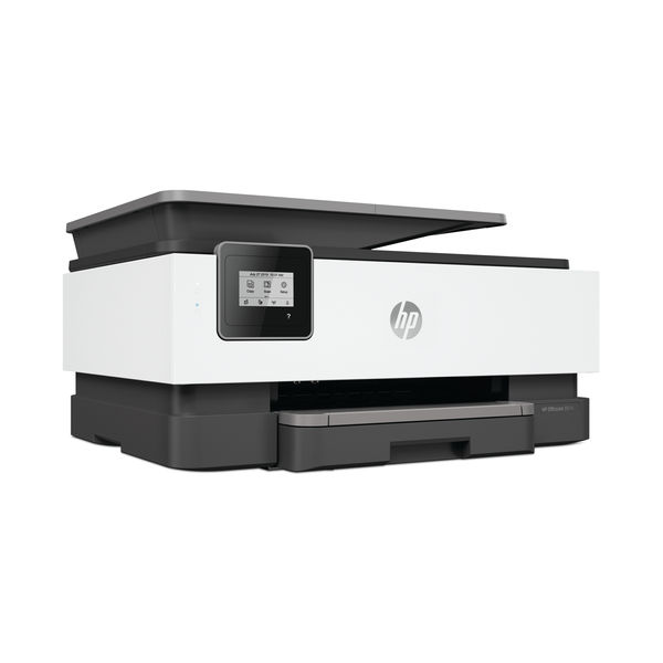 Hewlett Packard OfficeJet 8014 3-In-One Printer 3UC57BBHC