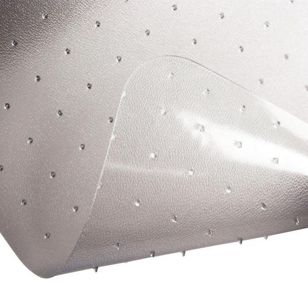 Floortex Antimicrobial Carpet Chair Mat 1200 x 1500mm FCAB1115026EV