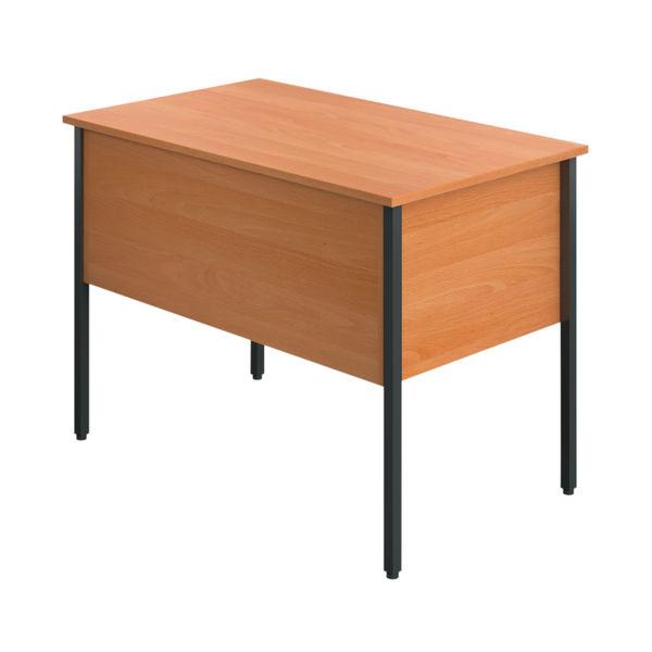 Jemini Eco 18 Beech 4 Leg Homework Desk