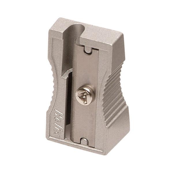 Helix Oxford Metal Sharpener, Pack of 20 - Q01021