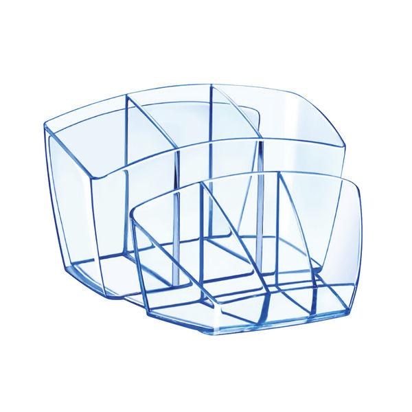 Cep Ice Blue Desk Tidy OEM: CEP80740