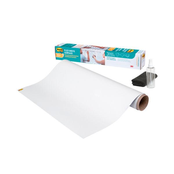 Post-it Flex Write Surface 600 x 900mm 7100197625