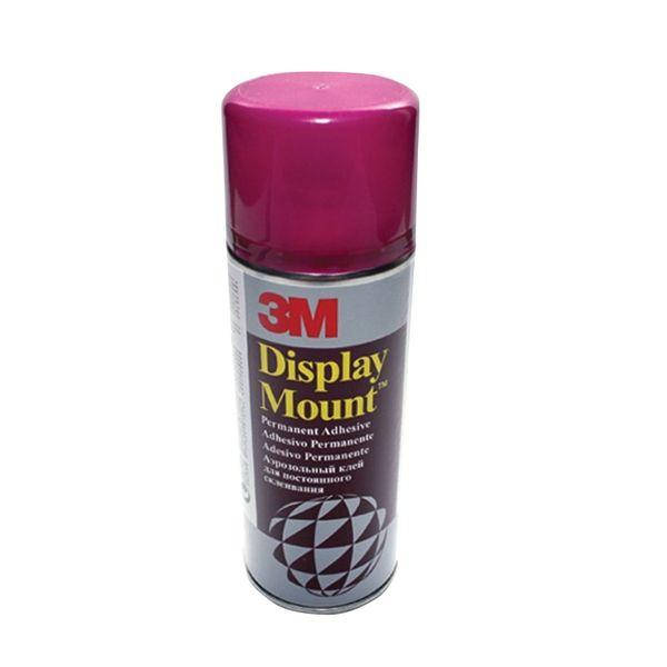 3M 400ml Display Mount Heavy Duty Contact Adhesive - DMOUNTXX