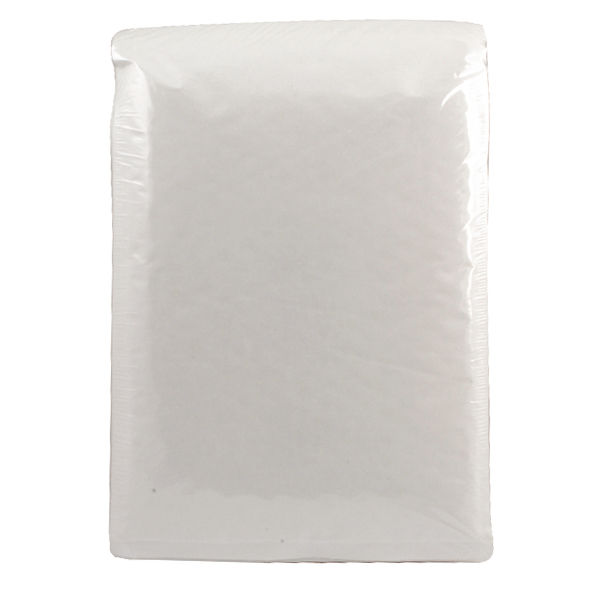 Jiffy Airkraft White Size 1 Mailers, Pack of 10 - 04890