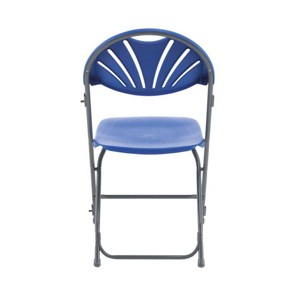 Titan 440m Blue Folding Chair