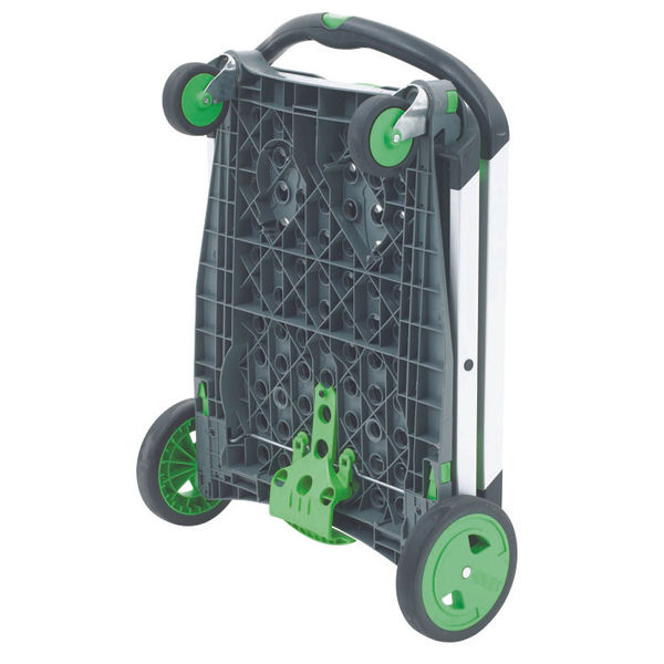 GPC Clever Trolley With Folding Box 359286