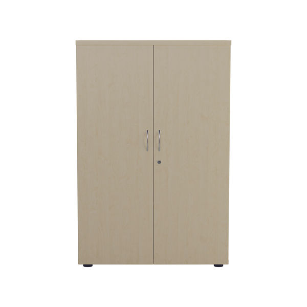 Jemini 1200 x 450mm Maple Wooden Cupboard