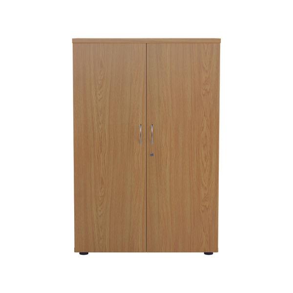 Jemini 1200 x 450mm Nova Oak Wooden Cupboard