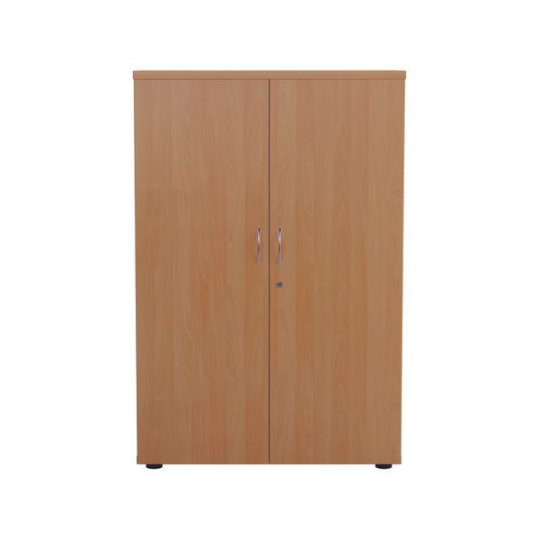 Jemini 1600 x 450mm Beech Wooden Cupboard
