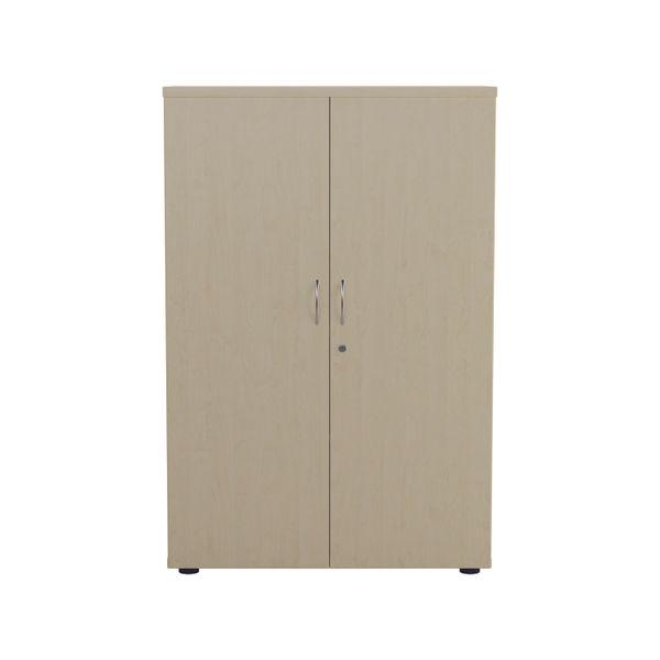 Jemini 1600 x 450mm Maple Wooden Cupboard