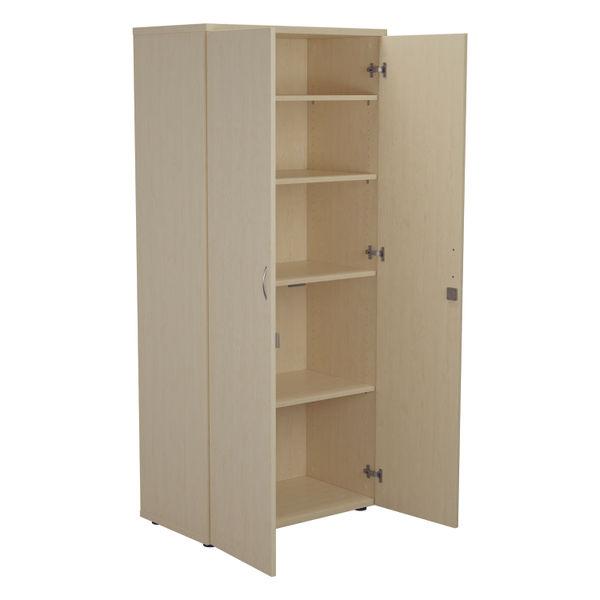 Jemini 1800 x 450mm Maple Wooden Cupboard