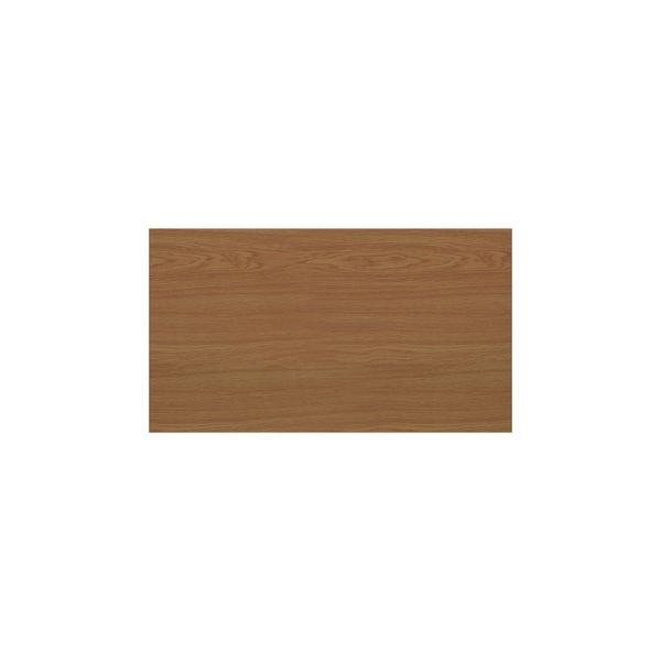 Jemini 1800 x 450mm Nova Oak Wooden Cupboard