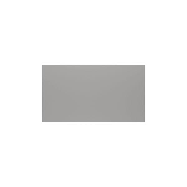 Jemini 1800 x 450mm White/Dark Walnut Wooden Cupboard