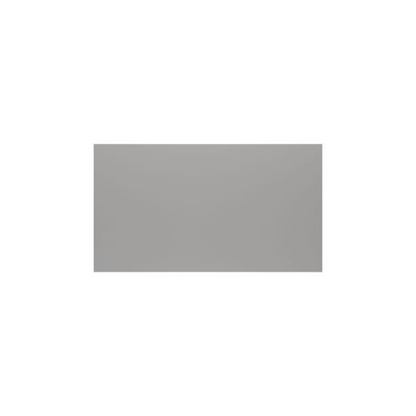 Jemini 1800 x 450mm White/Grey Oak Wooden Cupboard
