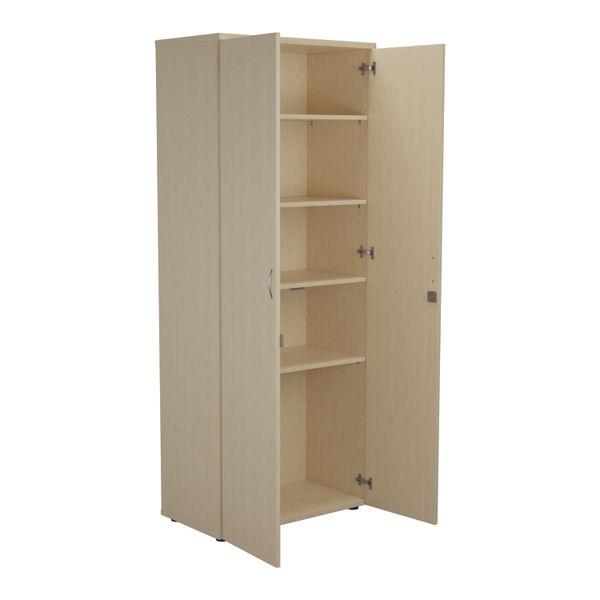 Jemini 2000 x 450mm Maple Wooden Cupboard