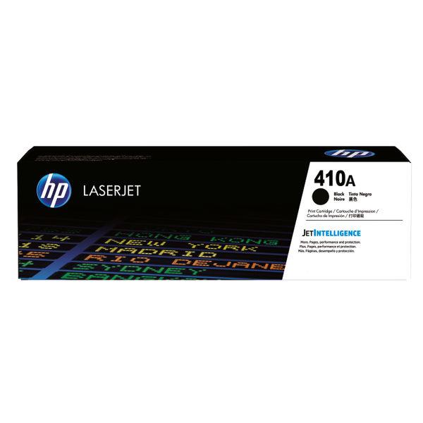 HP 410X High Capacity Black Toner Cartridge | CF410X