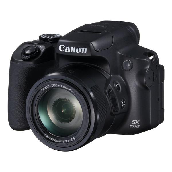 Canon PowerShot SX70 HS Camera - 3071C011